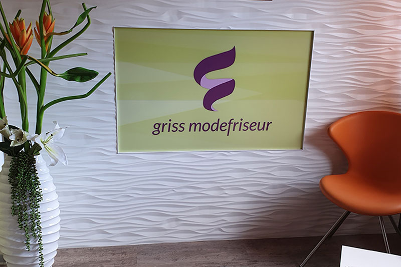 Friseur Rankweil Wellnessoase Griss Modefriseur